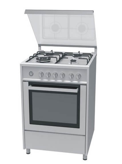 gas stove with grill electric wall oven