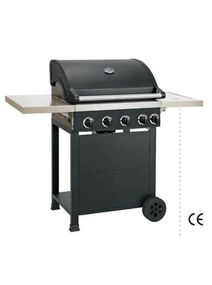 Vanward Gas Ranges And Stoves